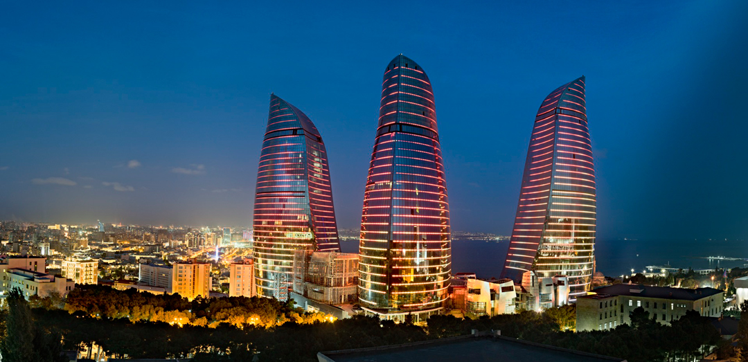 New Project for Grid Integration Study in Azerbaijan
