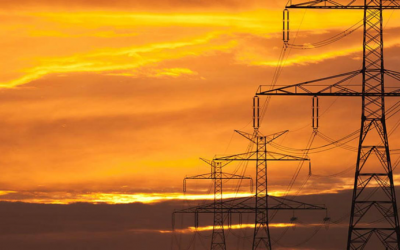 New Project with EBRD to Study for Transmission Line in Mongolia