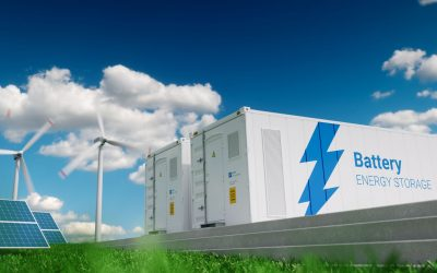 New project in Energy Storage service area in Slovenia