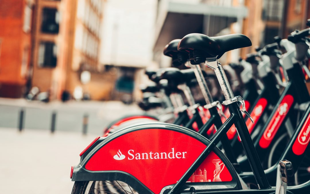 Signature of a Framework Agreement with Bank of Santander