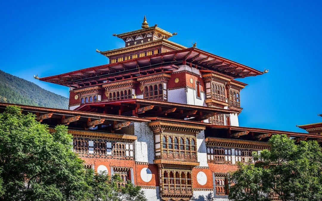 Consulting services to pilot test the installation of solar PV systems for the Ministry of Economic Affairs of Bhutan