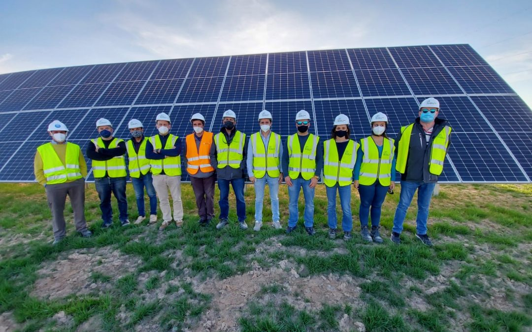 Owner´s Engineering Services for Titan PV Projects
